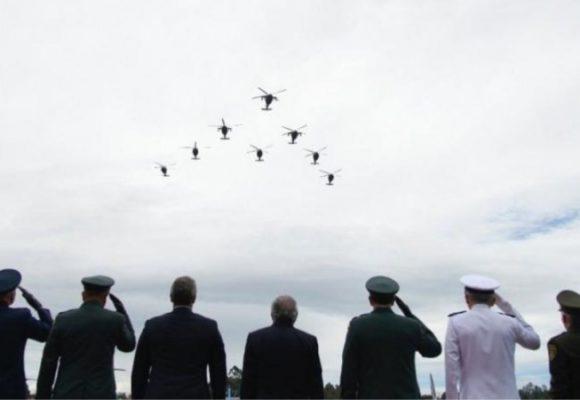 Colombia juega con fuego en medio de tensión nuclear