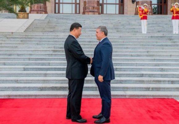 Duque en China