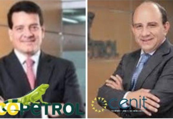 Empezamos a defender Cenit y Ecopetrol como patrimonio de todos