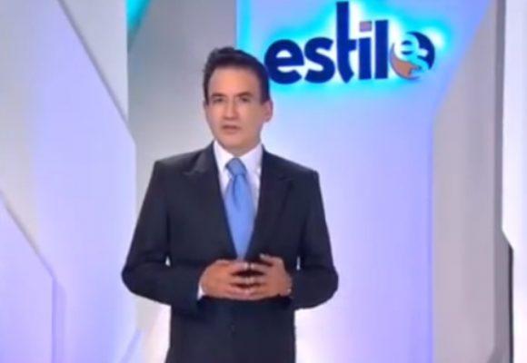 Siguen los reencauches: Sergio Barbosa regresaría a revivir Estilo RCN