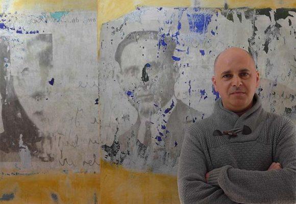 Para un judío la memoria es esencia y existencia: la exposición de Robert Brandwayn en Santa Marta