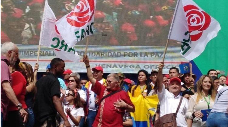 El foro de Sao Paulo y la santa ira del uribismo