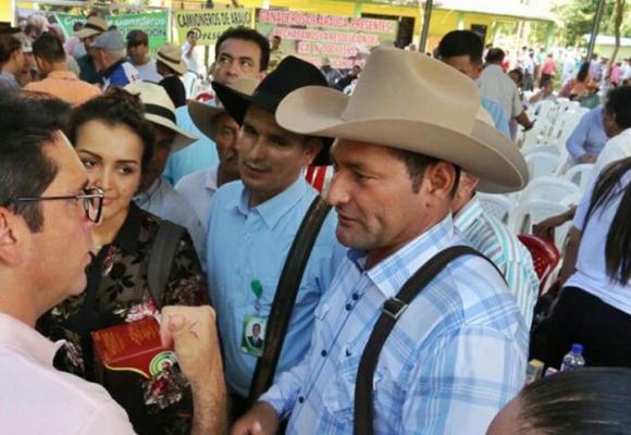 En Arauca los ganaderos están a punto de recibir uno de los mayores golpes de la historia