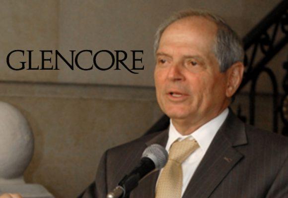 El ex Minminas Martínez firmó el otrosí del pleito que ganó Glencore