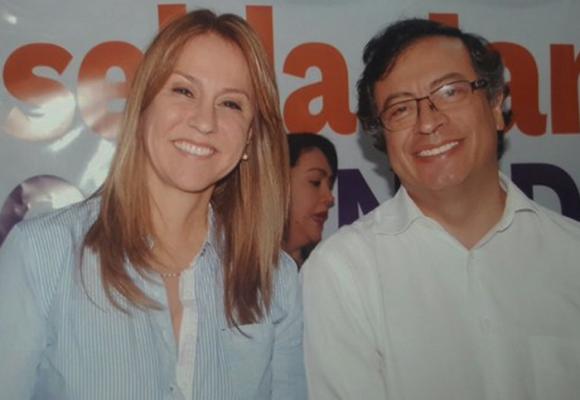 La inconsecuencia de Petro y la Colombia Humana