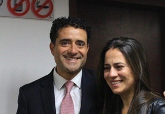 La solidaridad de los ricos con los Uribe Noguera