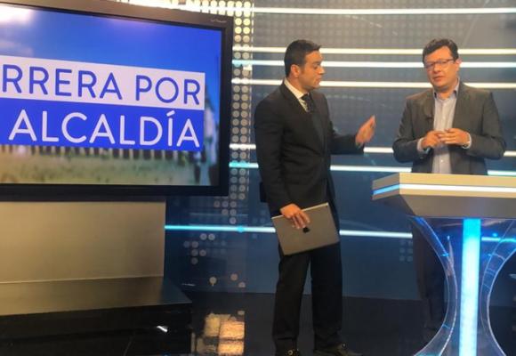 ¿Por qué Hollman Morris no debe ser candidato a la alcaldía de Bogotá?