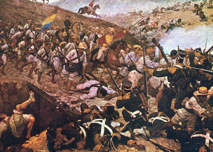 Así fue el proceso independentista de la Nueva Granada