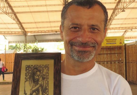 Cinco años retratando el Petronio