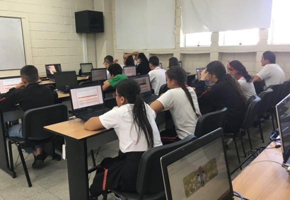 Tráfico de influencias en las instituciones educativas de Medellín, ¿un asunto menor?