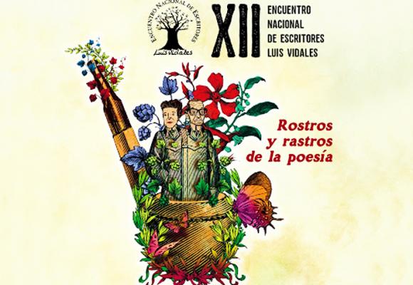 Calarcá celebra de nuevo a Luis Vidales