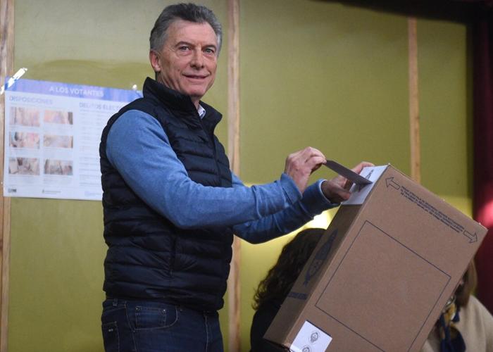 Un difícil panorama para la reelección de Macri en Argentina