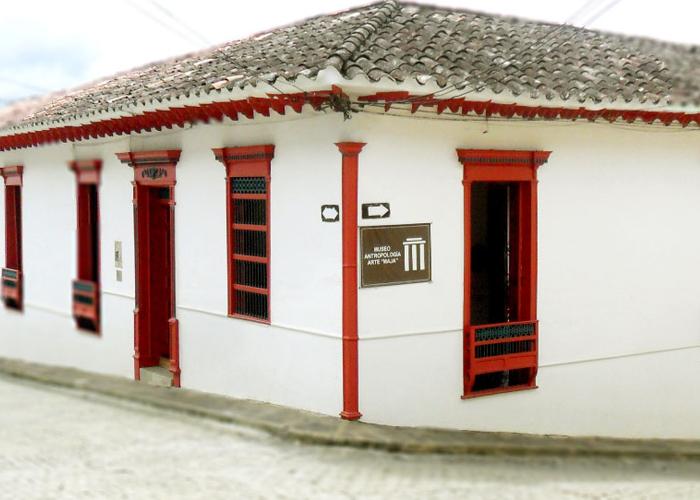 Museo Maja, el ágora de Jericó
