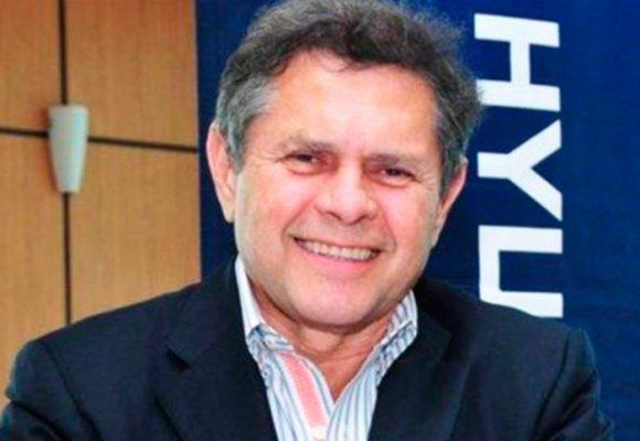 Comunicado a la opinión pública, Carlos Mattos