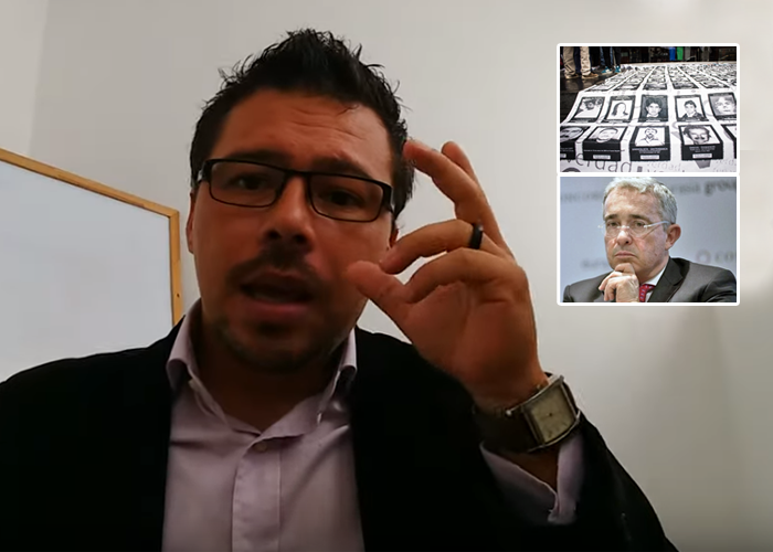 VIDEO: Del asesinato de líderes sociales y la retórica del uribismo