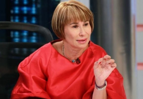 Ministra Alicia Arango: no es suficiente