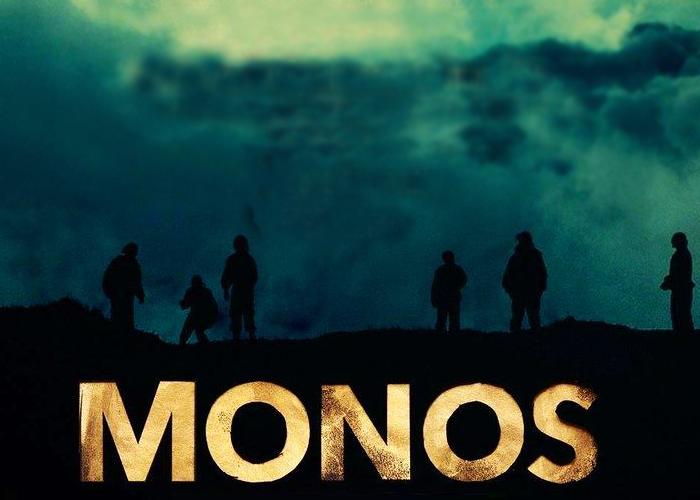 'Monos', una extraña propuesta cinematográfica