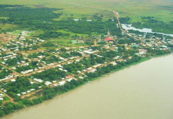 Orocué, cuna de 'La vorágine', ad portas de ser declarado patrimonio nacional