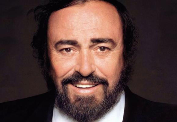 Un Pavarotti revelador, íntimo y conmovedor