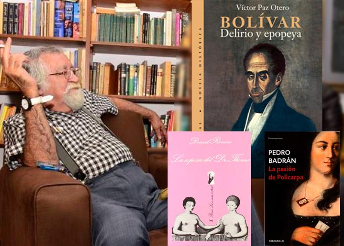 Todo lo que necesita saber sobre la Independencia de Colombia en 14 novelas