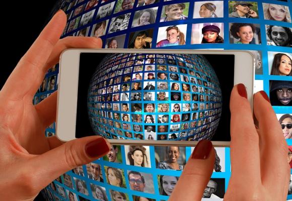 Así es como las redes sociales nos han cambiado