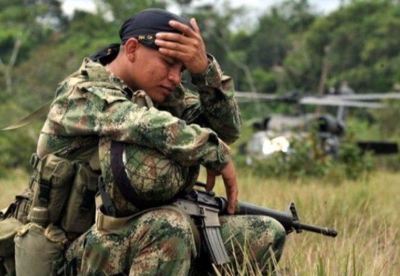 ¿Por cuál verdad debe hacerse matar un soldado?