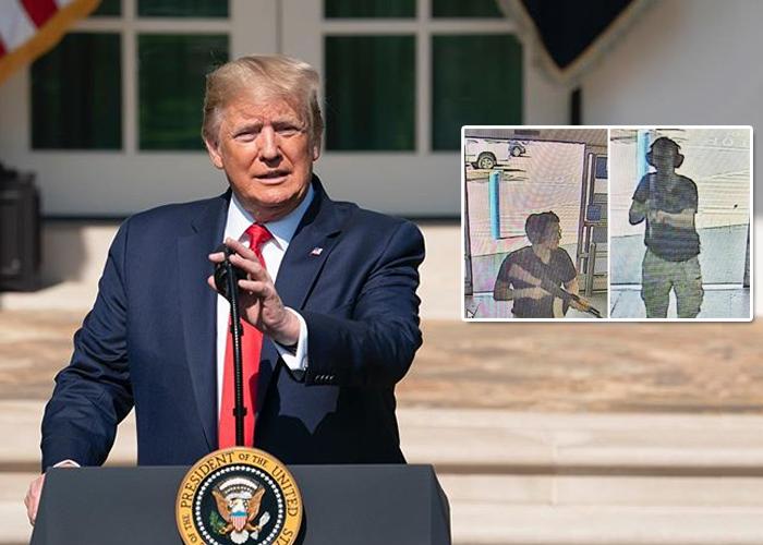 Xenofobia, odio y violencia: las grandes amenazas a los inmigrantes en la era Trump