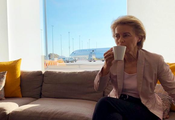 La Europa del futuro que dibuja Ursula von der Leyen, presidenta electa de la CE