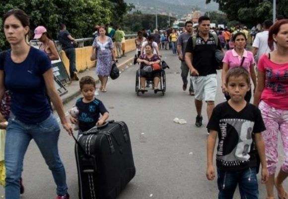 El drama venezolano