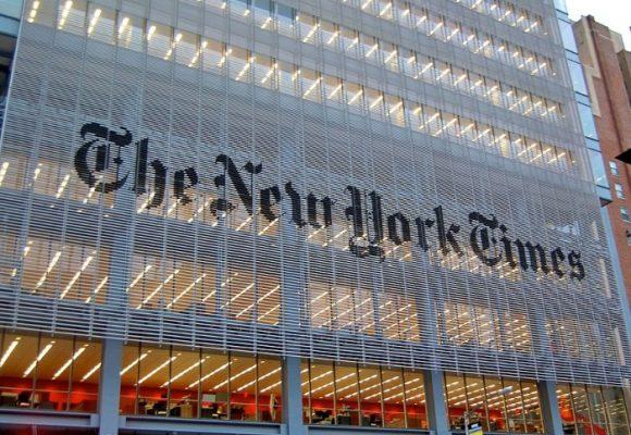 El New York Times le dice adiós a su versión en español