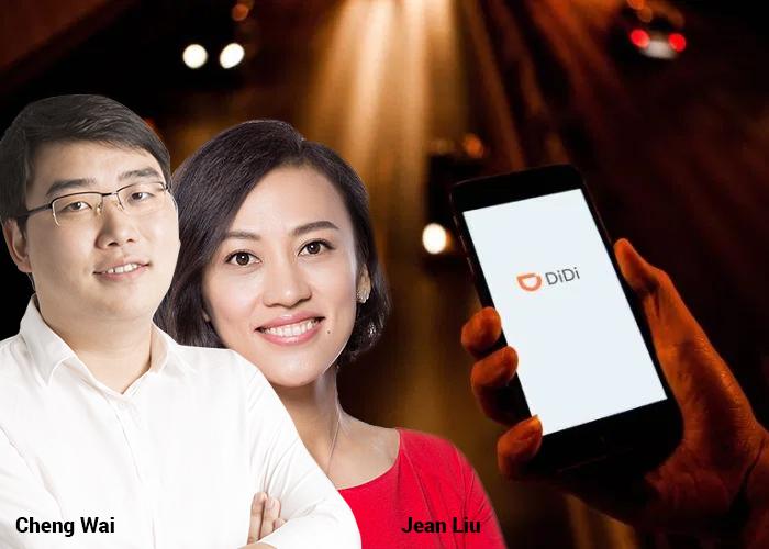 DiDi, la exitosa plataforma de transporte chino que viene a dar la pelea