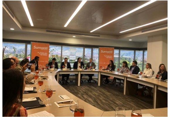 Fondo para estudios en tecnología abre en Medellín