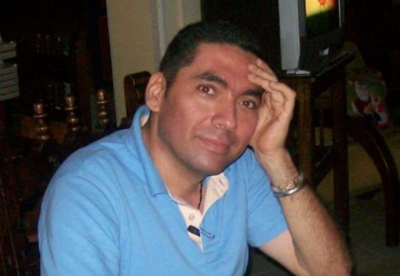 Asesinan a Bernardo Betancurt, candidato a la Alcaldía de Tibú