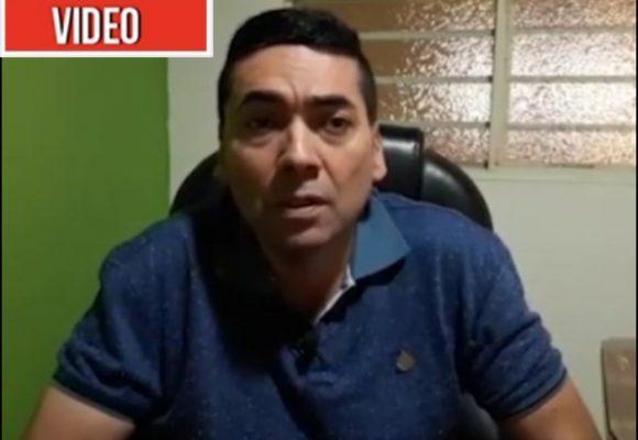 La súplica final del candidato a la Alcaldía de Tibú asesinado