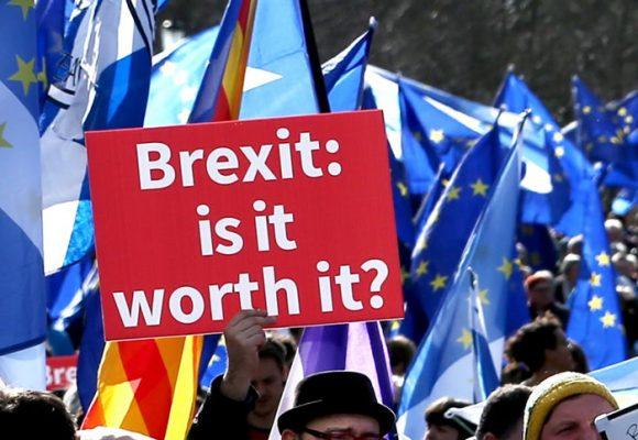 Los escenarios apocalípticos de un Brexit sin acuerdo