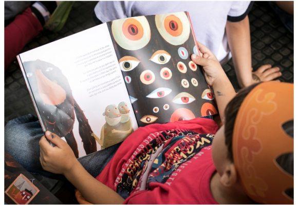 Arranca la Fiesta del Libro en Medellín