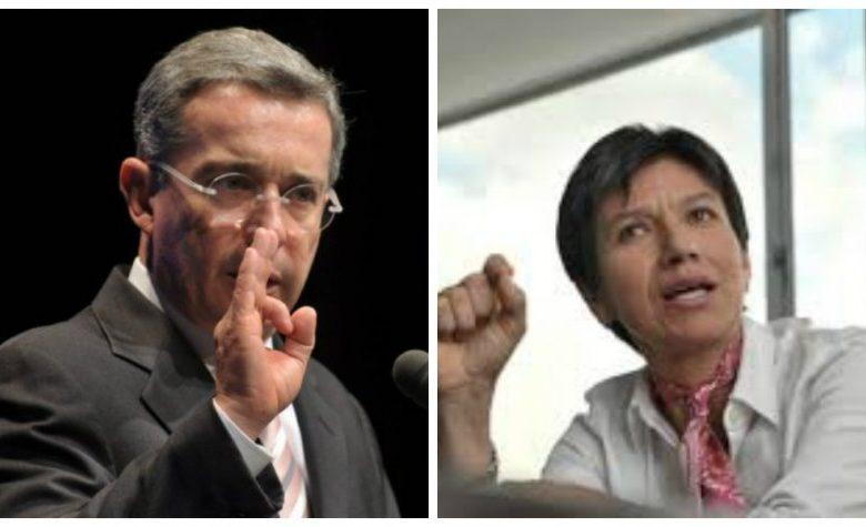 La grosería de Claudia López le dará la alcaldía de Bogotá al candidato de Álvaro Uribe