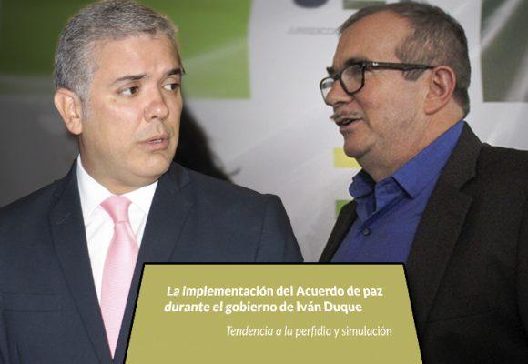 El informe de la FARC que molestó al gobierno