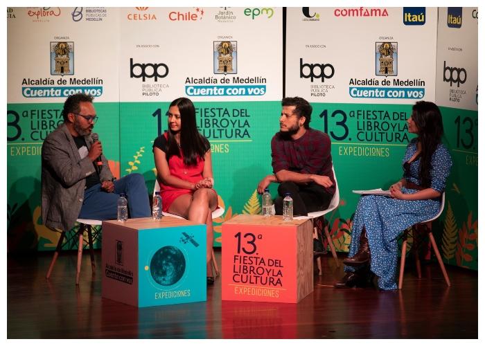 Medellín, el hogar de las editoriales independientes
