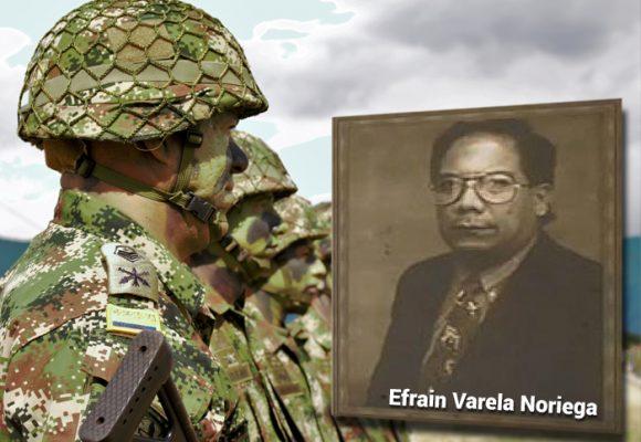 La tarde en la que el Ejército dejó a merced de los paramilitares a un periodista en Arauca