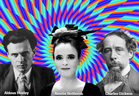 Literatura y drogas, una relación estimulante