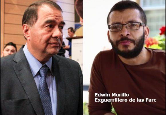 A pesar de la amnistía, Fiscalía sigue deteniendo a exguerrilleros
