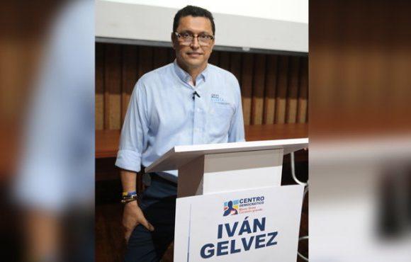 El despiadado  señalamiento del candidato uribista de la alcaldía de Cucuta a un periodista. Video