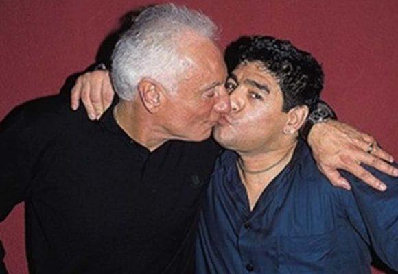 Guillermo Coppola, el hombre que llenó de coca a Maradona