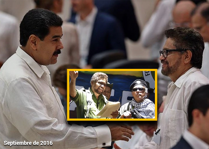 La estrategia de Iván Márquez con sus nuevas Farc