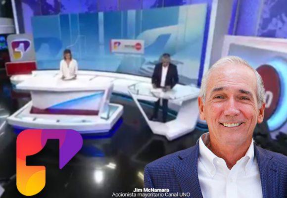 Por qué Jim McNamara puede dejar marchitar Canal 1