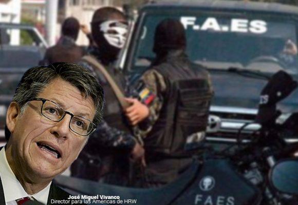 Escalofriantes relatos sobre ejecuciones extrajudiciales en Venezuela