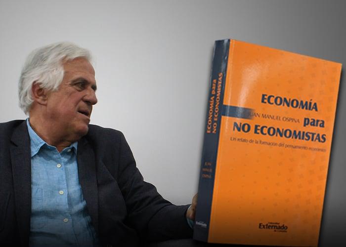 Cómo aprender de economía sin saber del tema