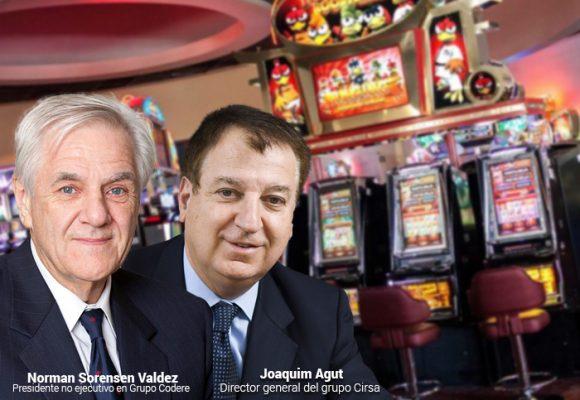 ¿A dónde van a dar las millonarias apuestas de los casinos en Colombia?