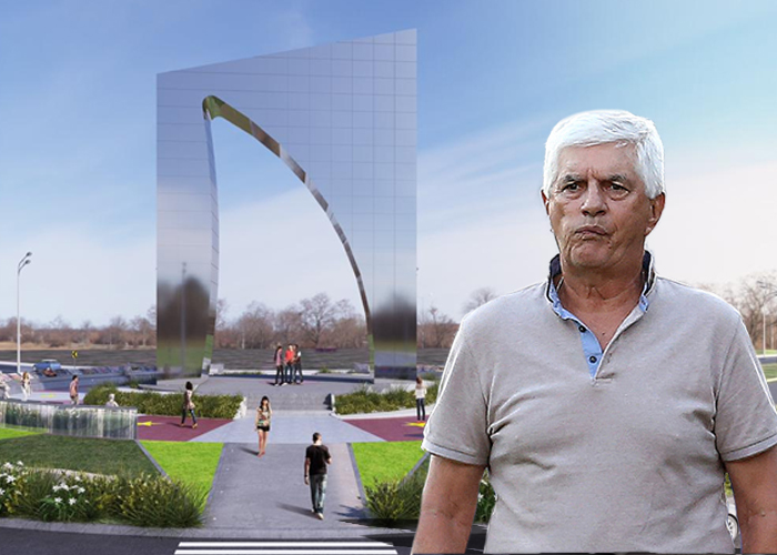 A un click de que técnico del Junior tenga su monumento en Barranquilla